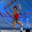 Thunderstruck Canada Dance Competion