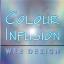 Colour Infusion Web Design
