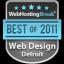 Web Design Award