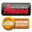 Amana heating