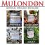 MuLondon - Natural Organic Skincare